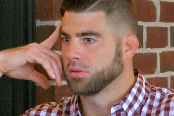 David Eason Threatens Neighbor In Explosive Video - 'You're Gonna Be Sorry!'