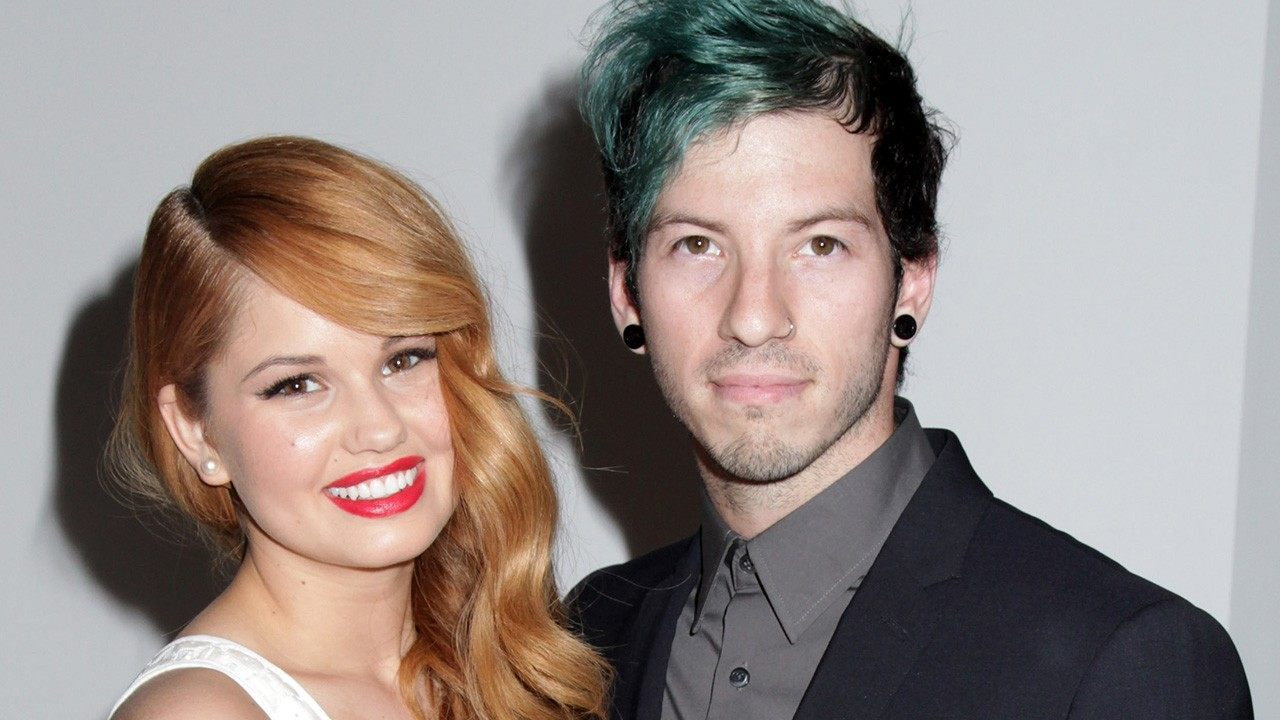 Debby Ryan, Twenty One Pilots drummer Josh Dun are engaged