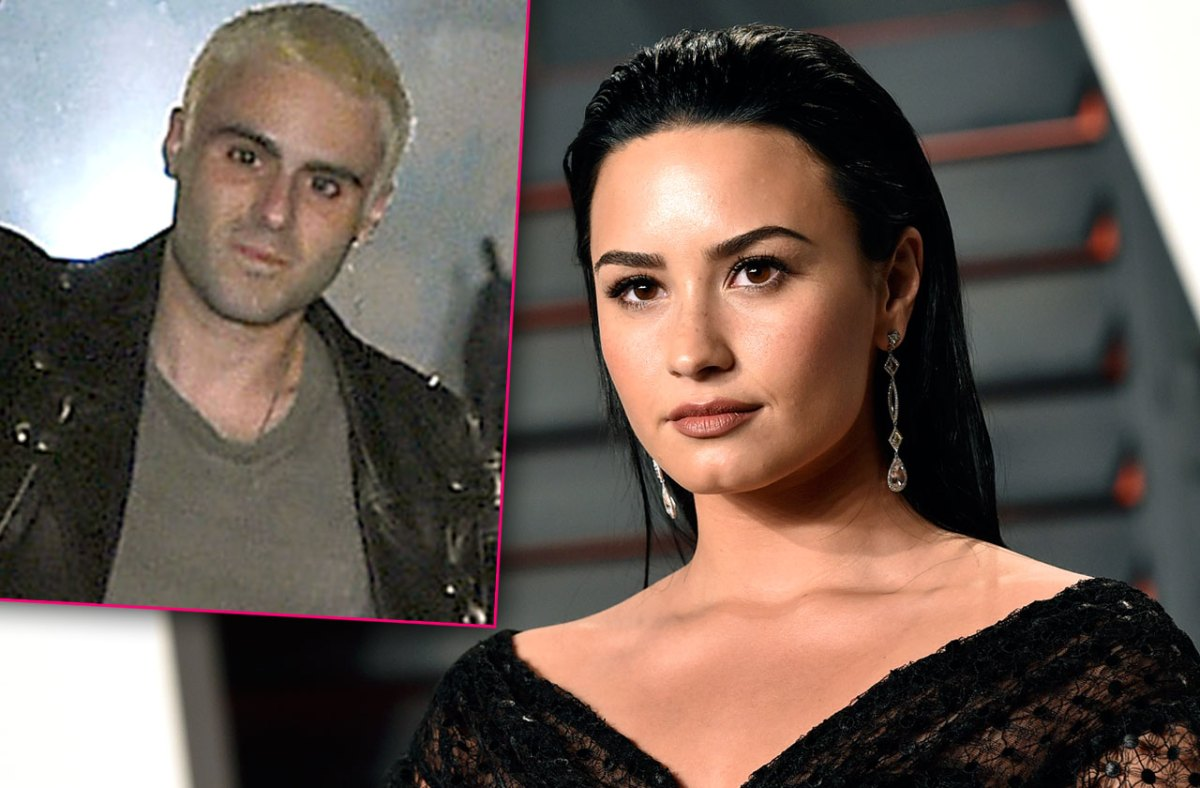 """demi-lovato-had-zero-plans-to-date-henri-levy-their-bond-took-her-by-surprise-and-couldnt-help-falling-for-him"""