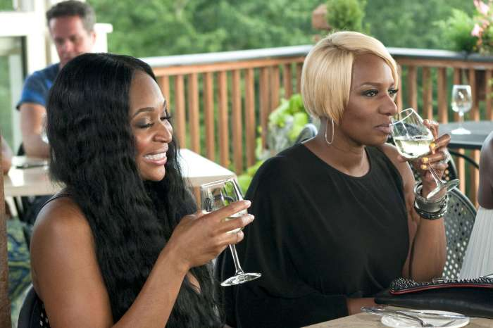 NeNe Leakes Gushes Over BFF Marlo Hampton Amidst Porsha Williams Feud And Has Another Shady Message For Fans
