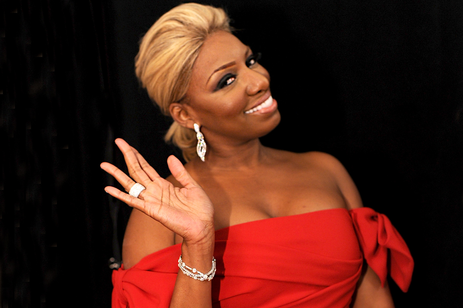 NeNe Leakes' Latest Photos Ahead Of Her New Year's Eve Event Have Fans Praising Her Looks