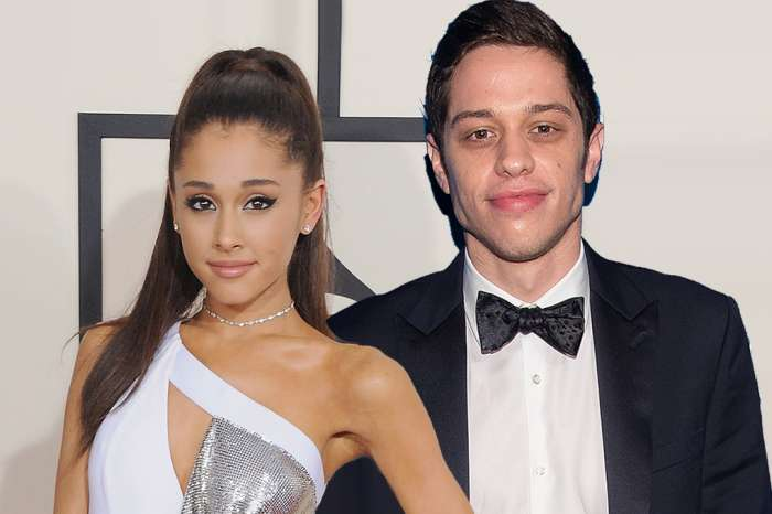 Pete Davidson Doesn't Want To Let Ariana Grande See Him Because It Would Be Too Painful