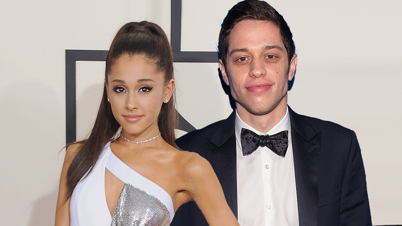 Pete Davidson Did Not Want To Let Ariana Grande See Him Because It Would Be Too Painful