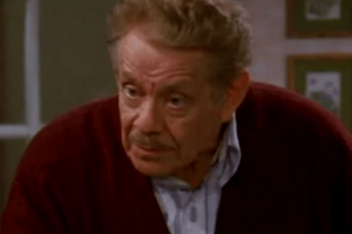 Happy Festivus Or Christmas Eve Eve As Revealed By Jerry Seinfeld And Frank Costanza