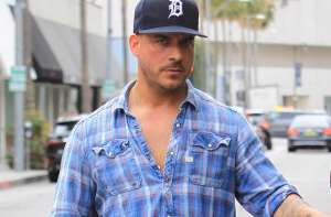 Jax Taylor Leaves Insanely Flirty Comment On 'Vanderpump Rules' Co-Star Ariana Madix's Photo -- Gets Bashed By Fans!