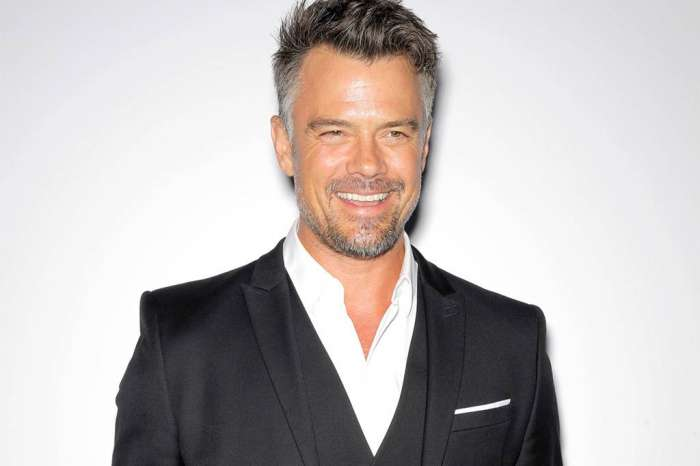 Josh Duhamel Says He Wants A Relationship With A Woman 'Young Enough To Have Kids' Following His Split From Fergie!