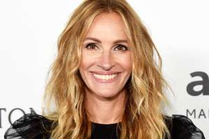 Julia Roberts Reveals The Exact Moment When She Realized She Was Famous