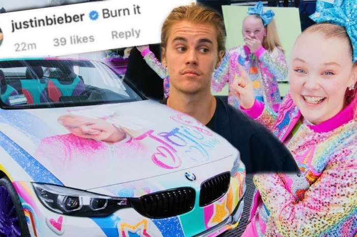 Justin Bieber Disses JoJo Siwa And Social Media Is Outraged That He'd Start Beef With A 15-Year-Old!