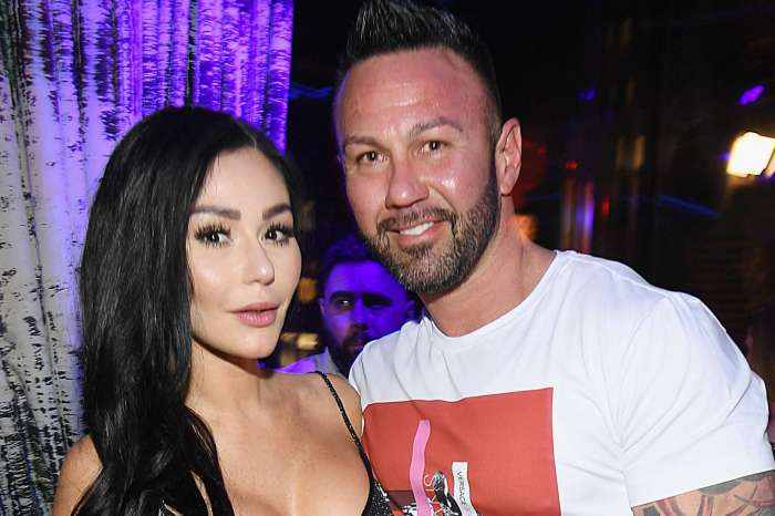 JWoww Not Happy About The Restraining Order She Got Against Roger Mathews - Will They Spend The Holidays Together?