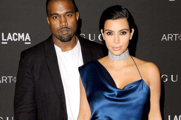 Kim Kardashian & Kanye West Divorce Rumors Resurface