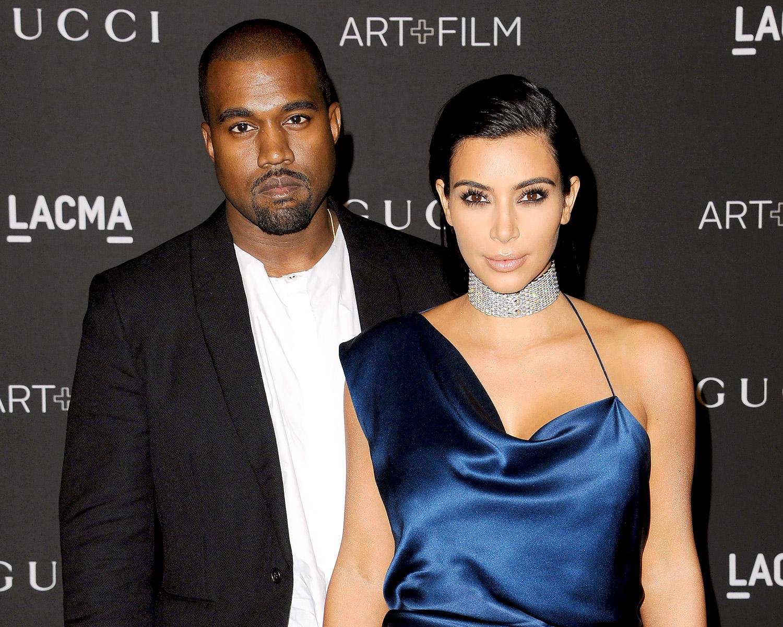 Kim Kardashian & Kanye West Divorce Rumors Resurface, Recent Report Claims