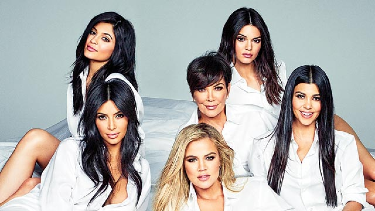 Kardashian-Jenner sisters to shut down their apps in 2019