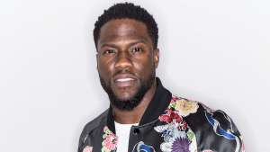 Kevin Hart And His Son Hendrix Are Showing Off Their Dance Moves Following The Oscars Drama