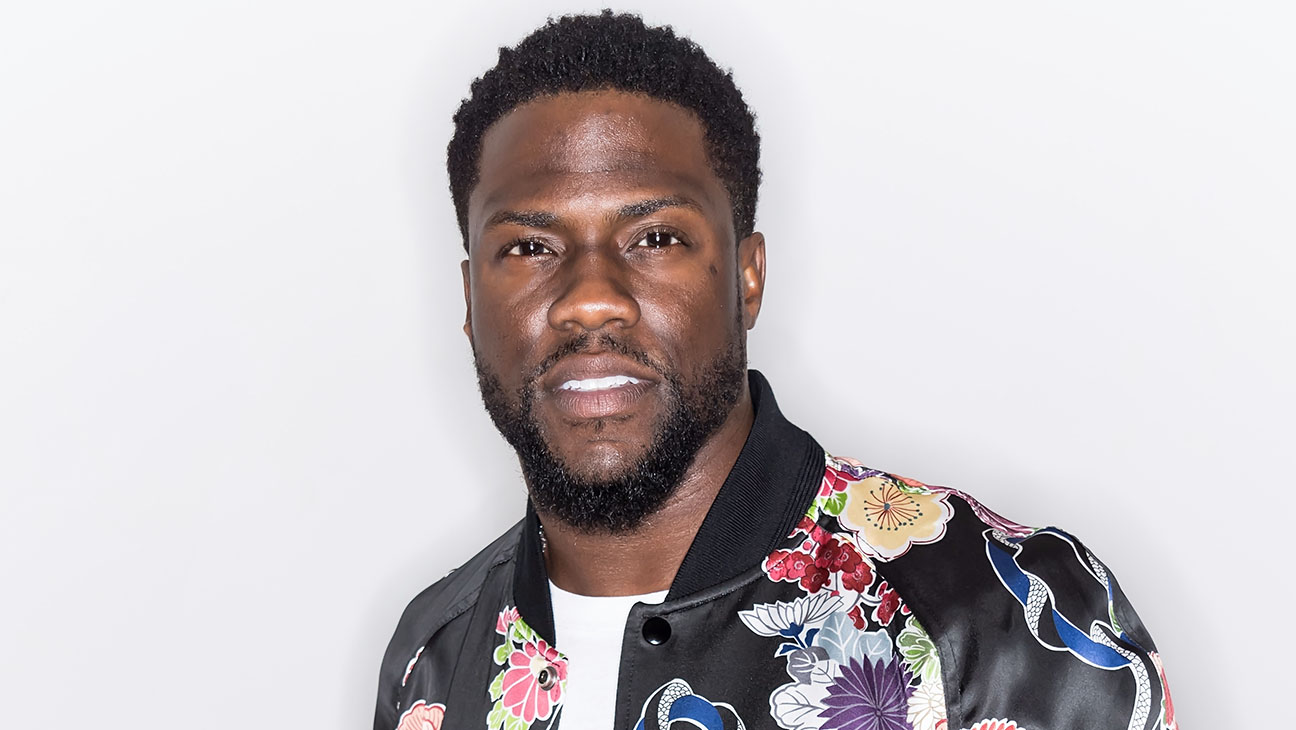 Kevin Hart And His Son Hendrix Hart Are Showing Off Their Dance Moves Following The Oscars Drama