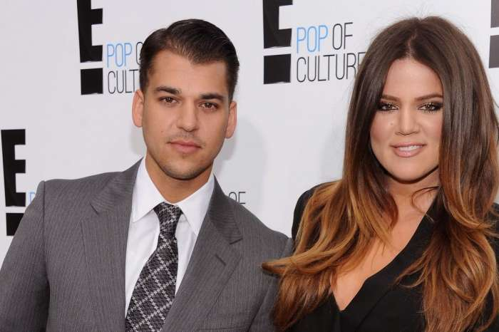 KUWK: Khloe Kardashian Slams User Accusing Her Of Forgetting About Brother Rob!