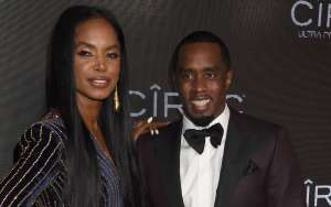 Diddy Posts Touching Tribute Video To Late Ex Kim Porter On Her Birthday
