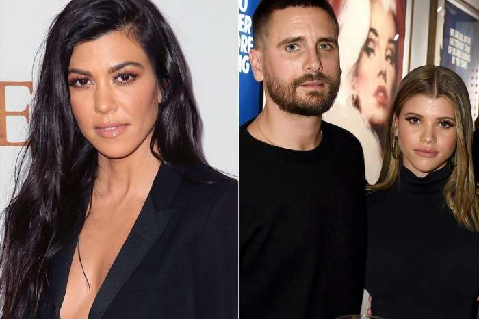 KUWK: Scott Disick Feels 'On Top Of The World' With Kourtney And Sofia On Vacation - It Was His 'Male Fantasy!'
