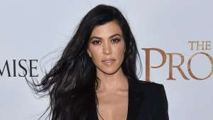 KUWK: Kourtney Kardashian Throws Oldest Son Mason A Fortnite-Themed Birthday Party While Dad Scott Is Away On Vacation With His Girlfriend