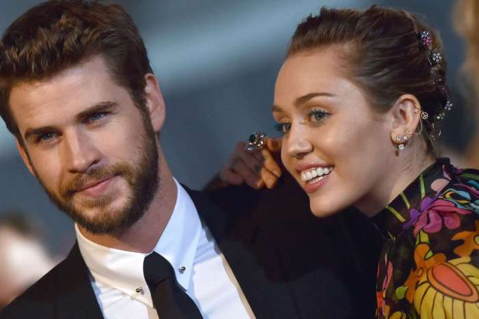 Miley Cyrus And Liam Hemsworth - Here's Why They Finally Decided To Tie The Knot!