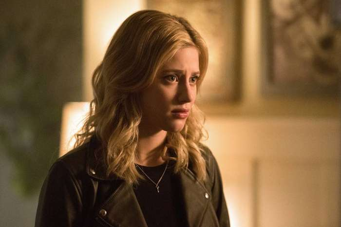 Lili Reinhart Is Sick Of All The 'Toxic' Haters On Social Media - The Riverdale Actress Takes A Break From Twitter!
