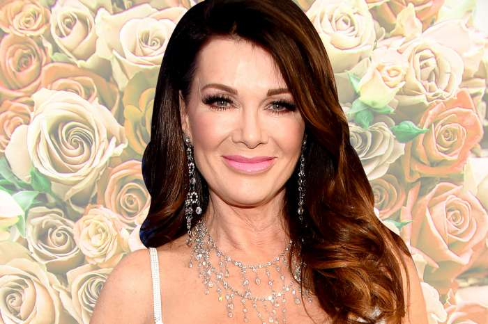 Lisa Vanderpump Tears Up In 'RHOBH' Trailer Amid Feud With The Other Ladies - They're Trying To Make Me Feel 'Terrible!'