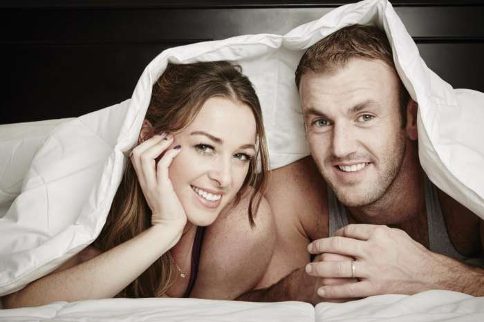 Jamie Otis And Doug Hehner Pregnant Again After Sad Miscarriage 3 Months Prior!