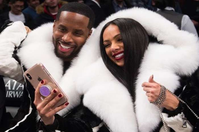 Erica Mena And Her Fiance Safaree Samuels Are Preparing A Surprise - What Do You Think It Is?