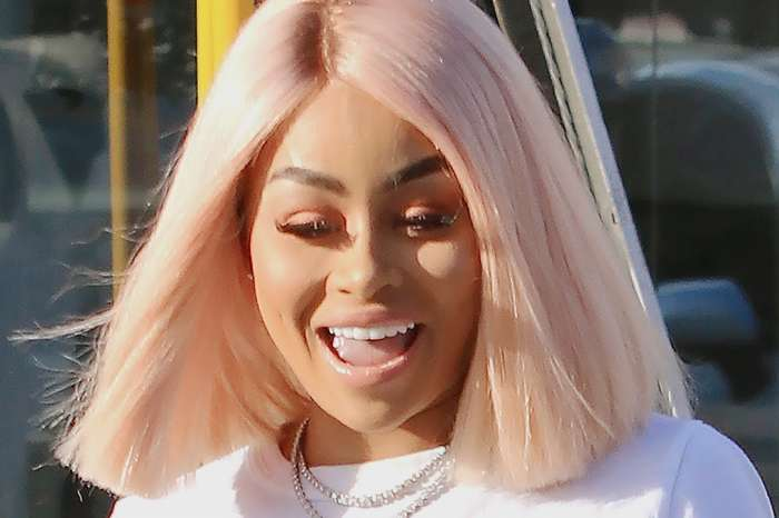 Blac Chyna's New Boyfriend, Kid Buu Shares A Clip Of Her, But Fans Don't Approve Of The New Relationship