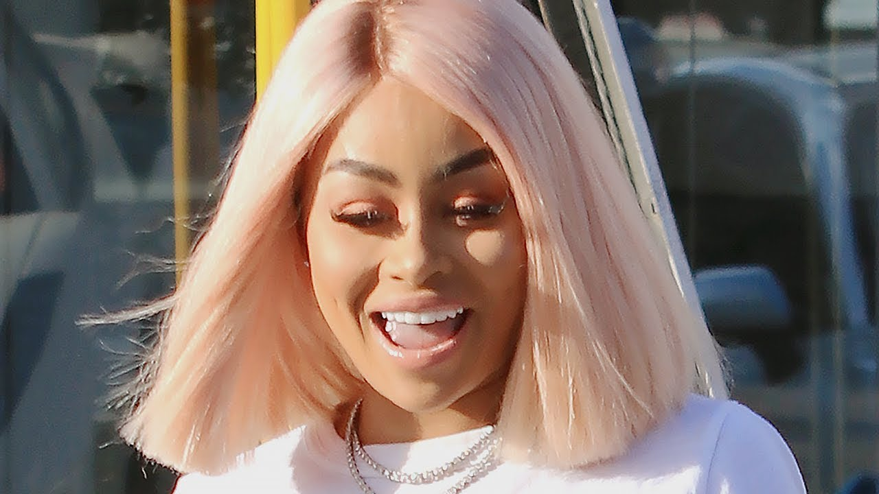 Blac Chyna's New Boyfriend Kid Buu Shares A Clip With Her And Fans Don't Approve