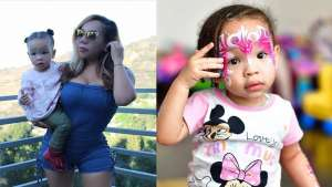 Tiny Harris' New Pics With Heiress Have Fans Saying That T.I.'s Daughter Looks Like Major Harris