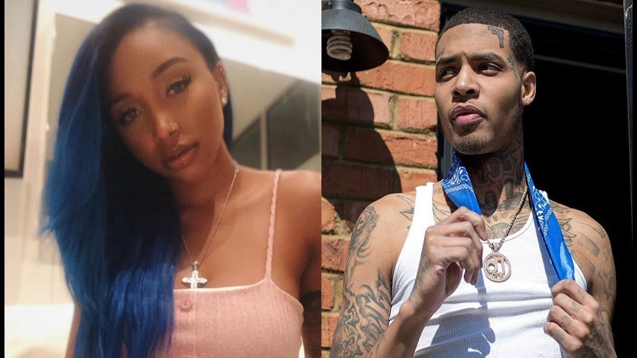 Tiny Harris' Daughter, Zonnique Pullins Is On Vacay With Her Boyfriend, Bandhunta Izzy, In The Bahamas