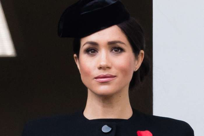 Meghan Markle's Dad Says He Wants To Fix Their Relationship By Christmas!