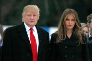 Melania Trump Worried About Donald's Health - Here's Why!