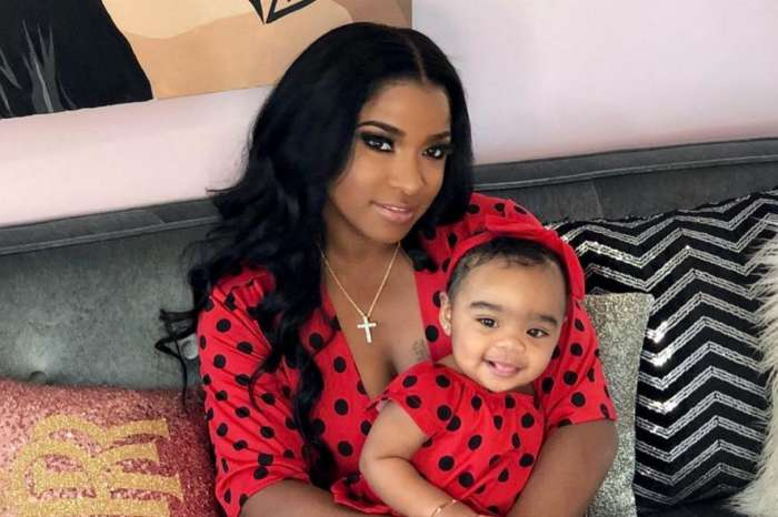 Reign Rushing Is Twinning With Her Cousin, Elle In Toya Wright's Latest Pics