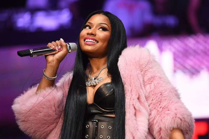 Nicki Minaj's Former Stylist Reportedly Wants $12k Countersuit Thrown Out