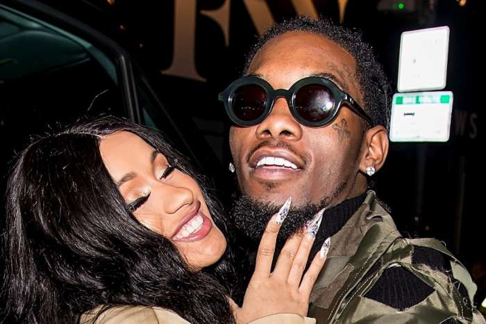 Offset Promises To 'Change His Ways' After Getting Back Together With Cardi B - See His Message