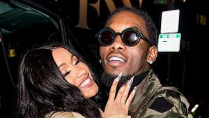 Offset Is Begging Cardi B To Take Him Back And Kirk Frost Supports Him With A Comment - Watch The Video