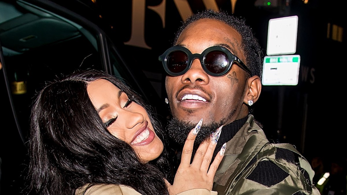 Offset Is Begging Cardi B To Take Him Back And Kirk Frost Supports Him - Watch His Video