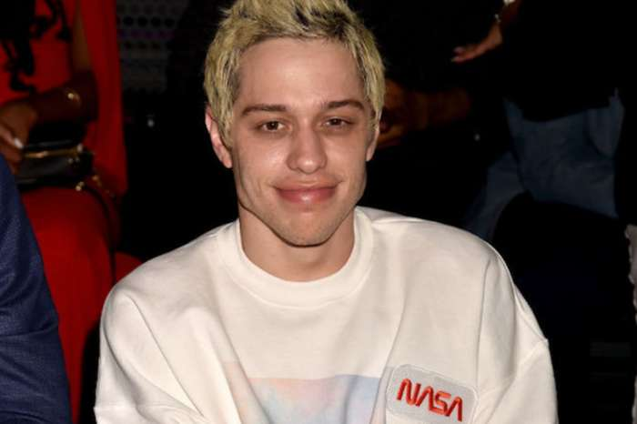 Pete Davidson Deleted His Online Platforms Because Of The 'Horrible' And 'Cruel' Bullies, Source Confirms!