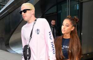 Pete Davidson Refused To Meet Ariana Grande When She Ran To Comfort Him After Scary Suicide Note