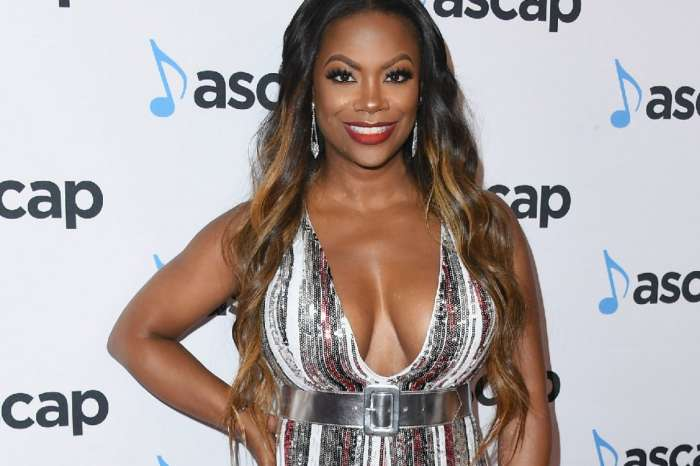 Kandi Burruss Got Back From Jamaica And She Is Already Missing The Hot Weather - She Invites Everyone At Old Lady Gang Restaurant For NYE