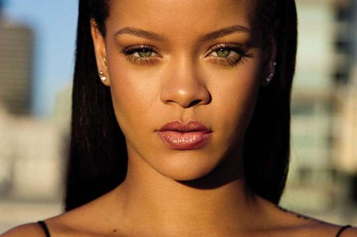 Rihanna Slams Fan Who Wants 'Music, Not Makeup' After Releasing New Lipstick Shade