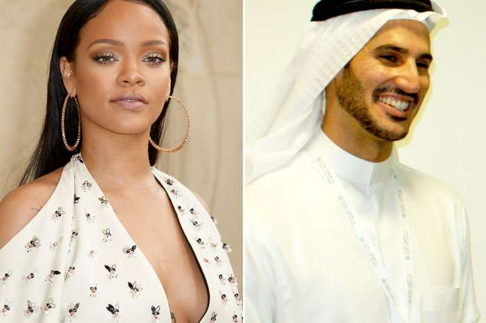 Rihanna And Hassan Jameel Caught On Romantic Dinner - Planning The Holidays Together?
