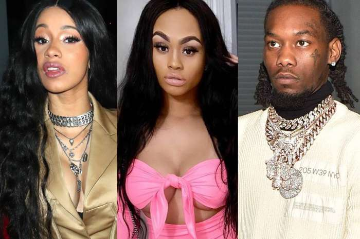 Offset's Side Chick Summer Bunni Slams Him After He Denies The Latest Allegations - Here's What She Had To Say