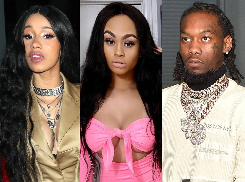 Offset's Alleged Sidechick Summer Bunni Slams Him After He Denies The Latest Allegations