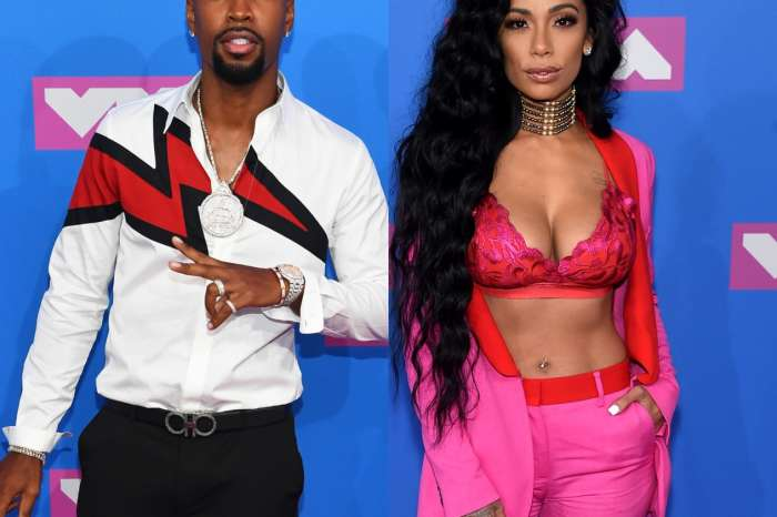 Safaree Samuels And Erica Mena Get Engaged - Check Out The Video In Which Safaree Proposes And Their Messages To Each Other