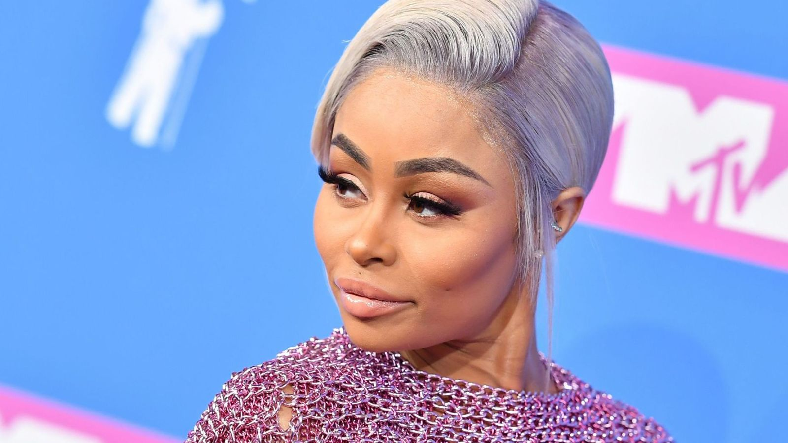 Blac Chyna Jokes About Pregnancy And People Call Her 'Sick' And 'Disgusting' - Check Out What She Did