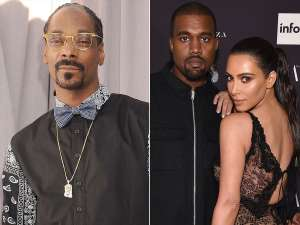Snoop Dogg Slams Kanye West Amidst His Feud With Drake And Sends Him To Jerry Springer - Watch The Video