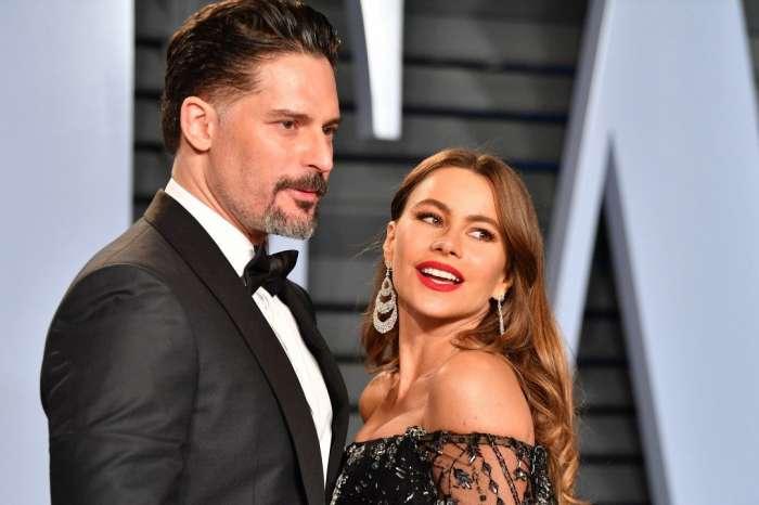 Sofia Vergara Gushes Over Her Hunky Husband Joe Manganiello In Sweet Birthday Post