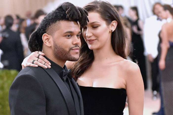 Bella Hadid Gushes Over The Weeknd - He Is The 'Most Beautiful Person' I Know!